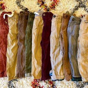 Toddler Boy's 2T Pants